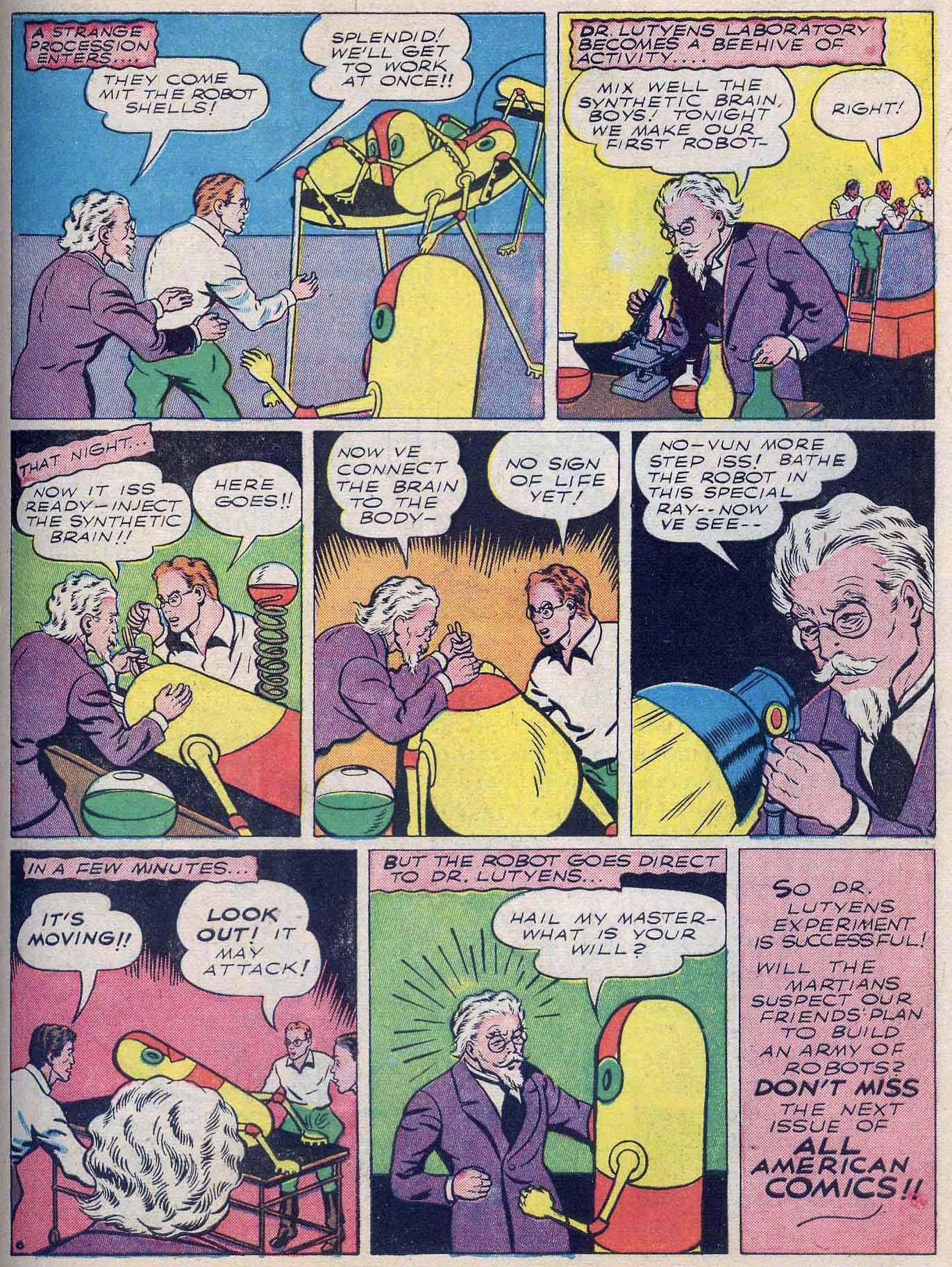Read online All-American Comics (1939) comic -  Issue #24 - 43