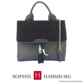 Countess Sophie of Wessex SOPHIE HABSBURG erzfanny petite bag