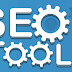 Herramientas SEO necesarias para mejorar la visibilidad y el posicionamiento web .