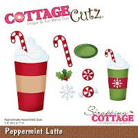 http://www.scrappingcottage.com/cottagecutzpeppermintlatte.aspx
