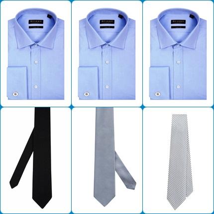 mavi-gomlege-hangi-renk-kravat-takilir