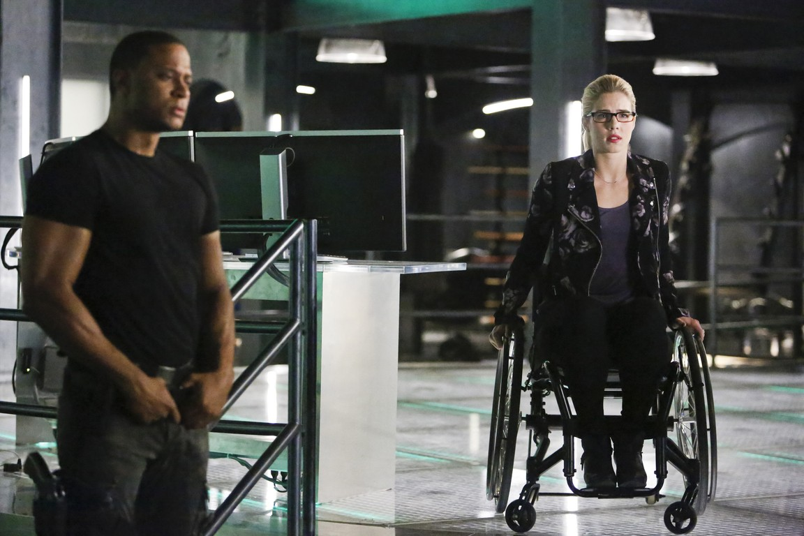Arrow - Season 4 Episode 15 Online for Free - #1 Movies Website