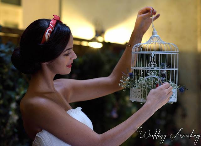 robe de mariée fluide en mousseline de soie