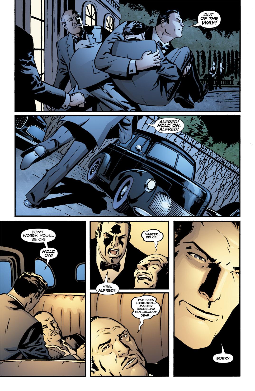 Detective Comics (1937) 815 Page 14