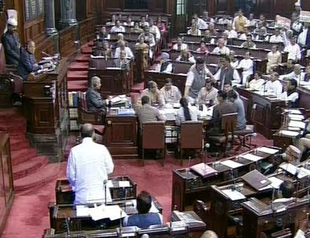 lok sabha, land acquisition bill, parliament, venkaiah naidu, arun jetley