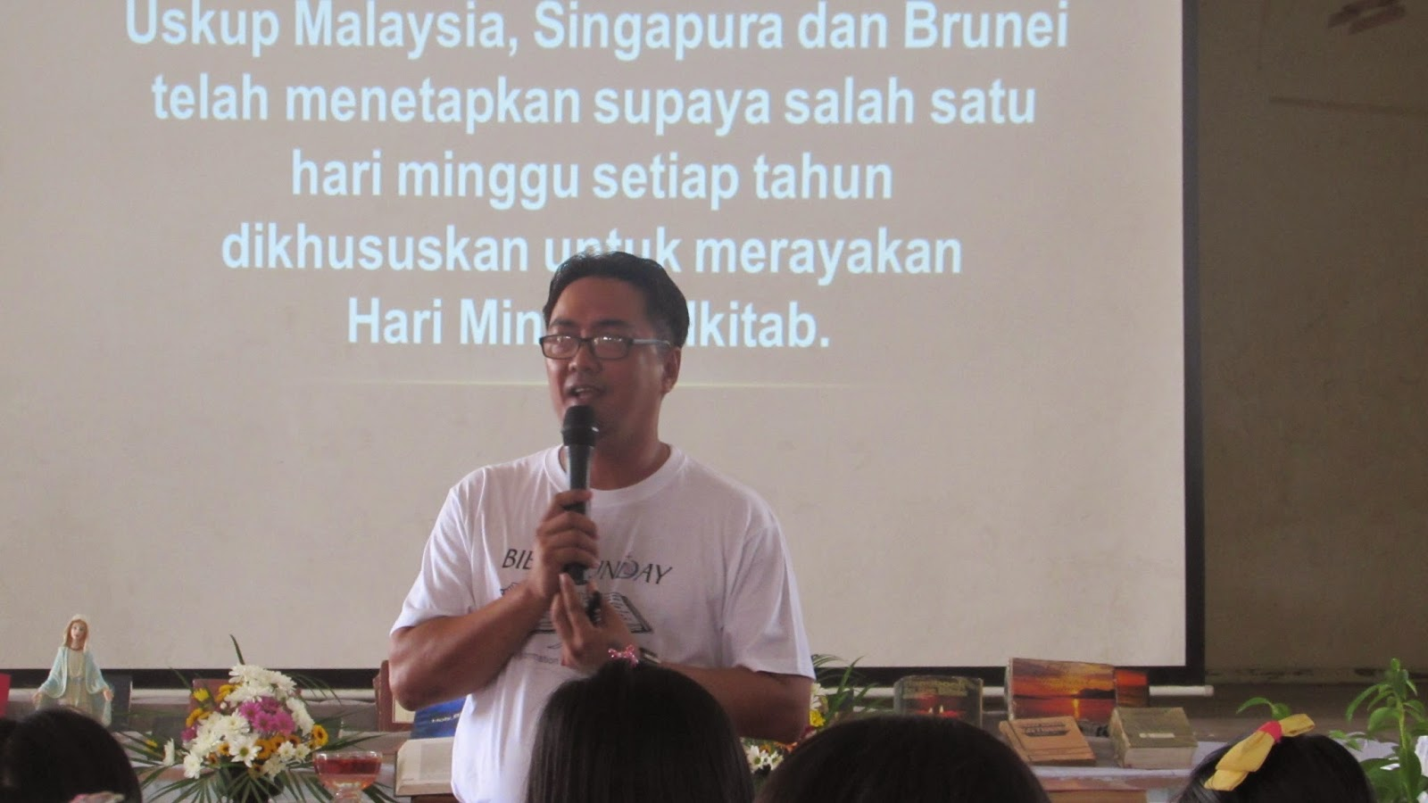 NEWS UPDATE ~ Diocese of Sandakan: KUIZ ALKITAB SEMPENA ...