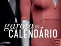 Resenha A Garota do Calendário - Novembro - A Garota do Calendário # 11 - Audrey Carlan