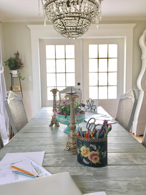 maison decor designing french home accessories and