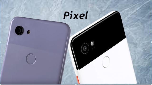 تاريخ إصدار Google Pixel 3a والسعر والمواصفات