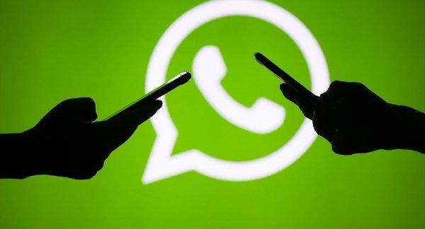 Whatsapp Davetiye Ozelligi