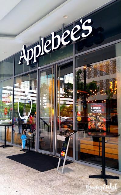 Applebee's BGC - MommyEichel