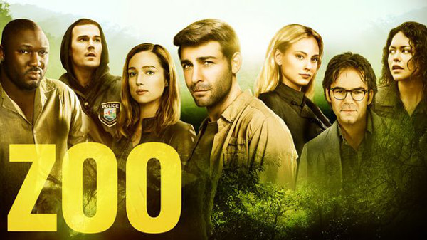 Zoo Fernsehserie