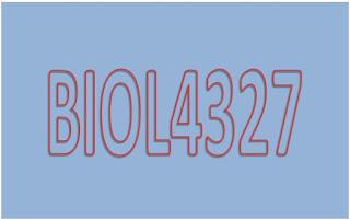 Kunci Jawaban Soal Latihan Mandiri Ekologi Laut BIOL4327