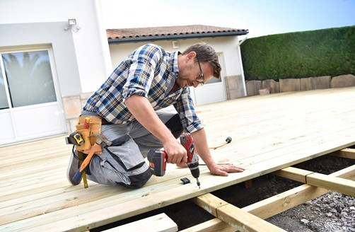 5 Types of Deck Services to Choose From