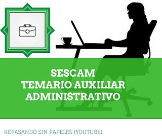 temario-auxiliar-de-la-funcion-administrativa-sescam