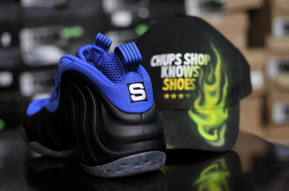 huge discount 2aa9e f411c ... air penny 2  PURVEYR Nike x Sole Collector