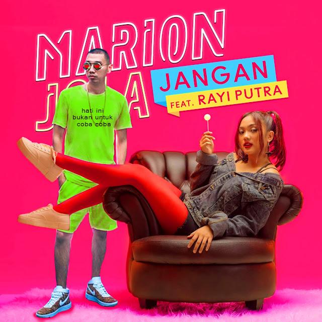 Chord Gitar Marion Jola feat. Rayi Putra - Jangan