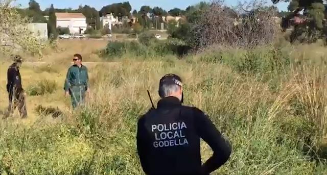 Hallan muertos a los dos niños desaparecidos en Godella (Valencia)