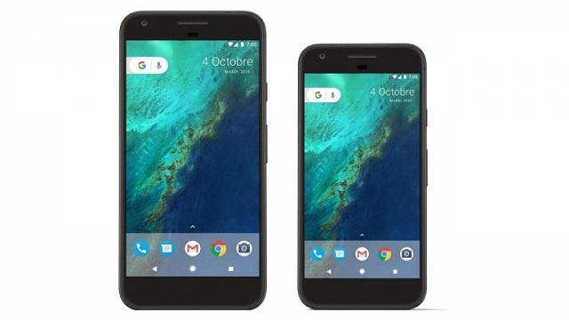 Google-Pixle