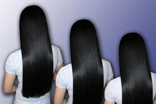 Cara Menghitamkan Rambut dengan Mudah dan Alami