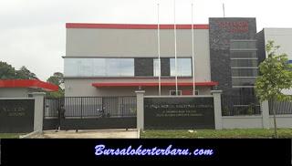 Lowongan Kerja Terbaru di PT. Efada Medical Industries Indonesia