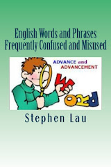 <b>Words Frequently Confused and Misused</b>
