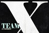 Lirik Lagu Team X – Modern + Translation