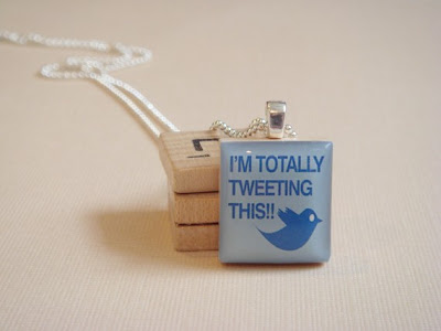 Unusual Twitter Inspired Products (18) 3