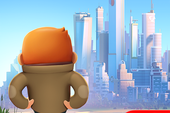 City Mania: Town Building Game Mod APK v1.0.1c Full Hack (Unlimited Money) Terbaru 2017