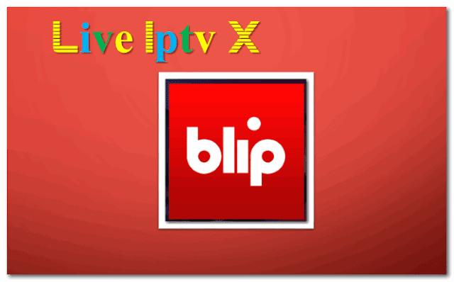 Blip.tv comedy addon