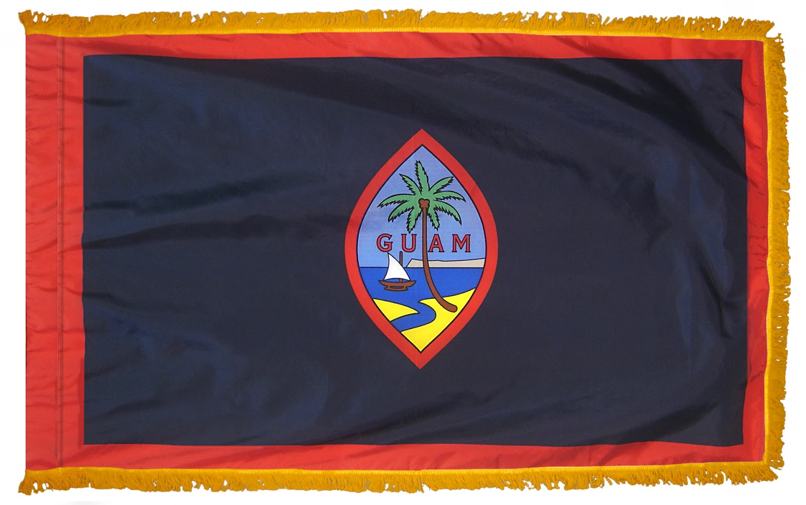 graafix flag of guam