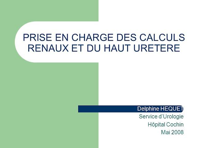 PRISE EN CHARGE DES CALCULS RENAUX ET DU HAUT URETERE .pdf