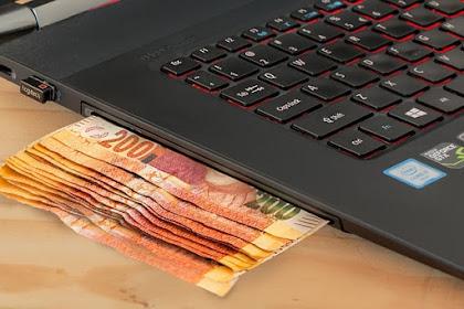 Pengalaman Mendapatkan Uang Dari Internet