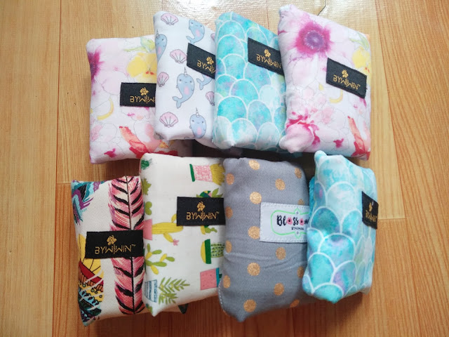 Malaysia cloth sanitary pads
