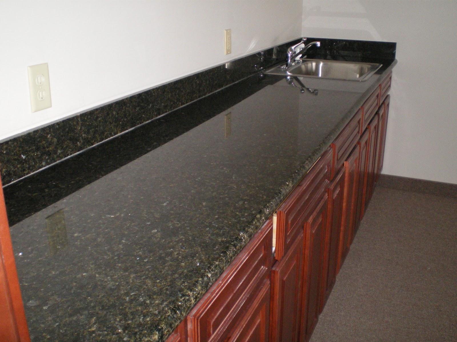 Kitchen Concepts Granite Facts