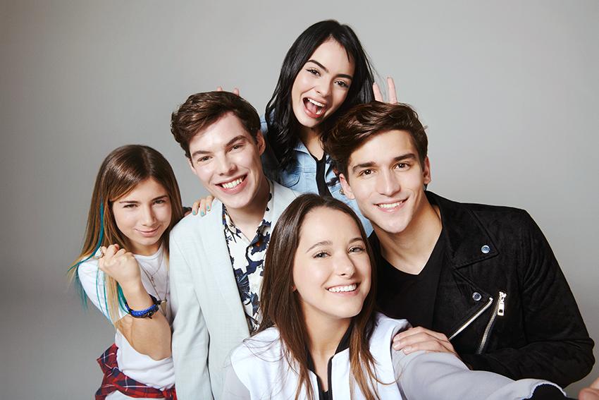 NickALive!: Nickelodeon Latin America Premieres New eSports