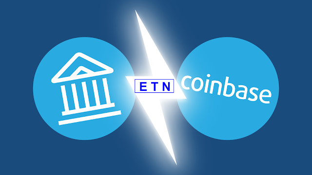 Electroneum on Coinbase