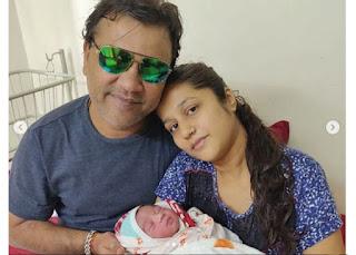 Kirtidan-Gadhvi-Family