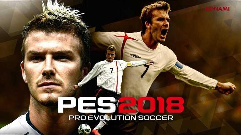 PES 2018 APK MOD Pro Evolution Soccer 18 2.3.3