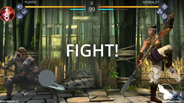 Shadow Fight 3 Mod Apk Terbaru Gratis Download