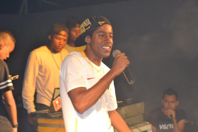 """Diretamente da Bahia o Calibre MC lança o clipe """"Bad Boy"""" no estilo TrapPagodão"""