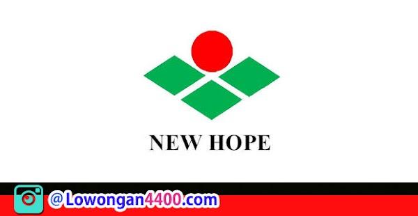 Lowongan Kerja Staff QA PT. New Hope Indonesia