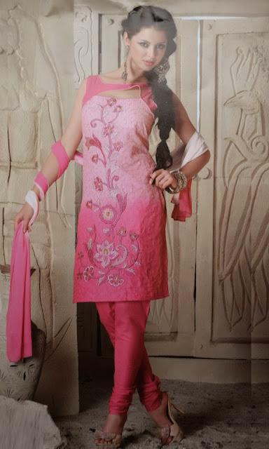 New Salwar Suits
