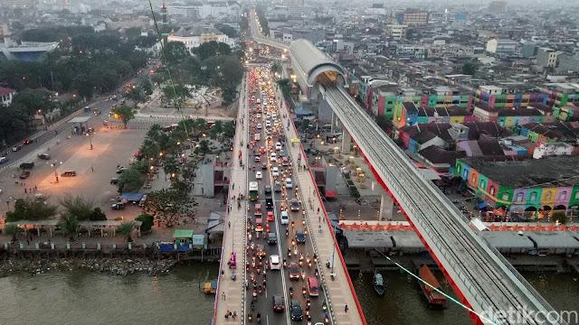 7 Hal Terbaik Dan Menarik Tentang Kota Palembang