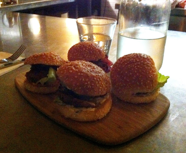 Belle's Diner Melbourne