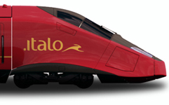 Meet Italo - Italy s Other Train Line