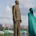 ‎APC hails Okorocha for erecting N520 million Zuma Statue