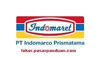 lowongan kerja Palembang terbaru PT. Indomarco Prismatama mei 2019 (2 posisi)