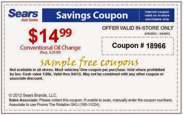 graphic about Sears Coupons Printable known as Sears on-line coupon codes february 2018 / Hp printer paper