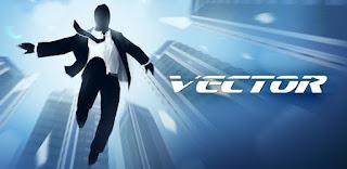 لعبة Vector Full مجانا + نقود لاتنتهي كاملة للاندرويد